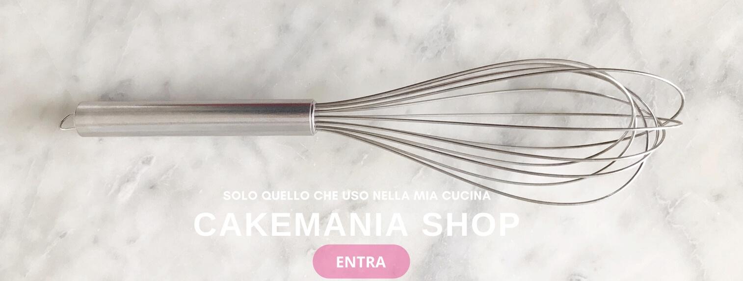Cakemania Amazon Shop