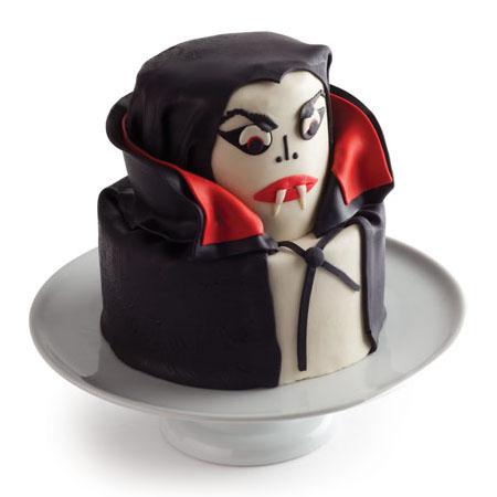 torta vampiro