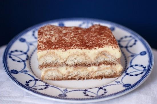 Ricette Segrete Cake Design : Ricetta - Il vero tiramis? - Cakemania, dolci e cake design