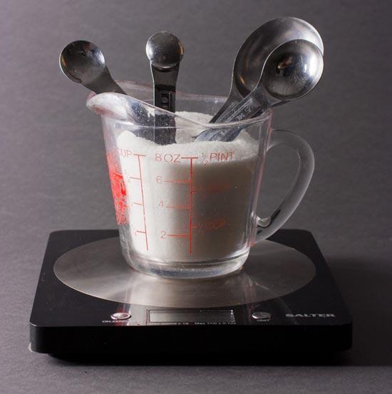 Cake Convert To Smaller Tin