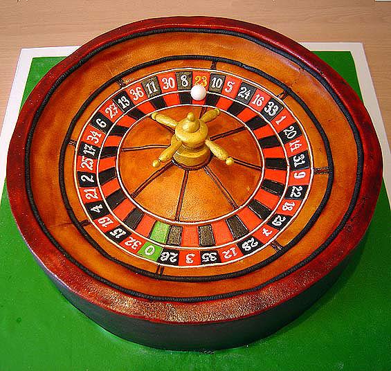torta roulette