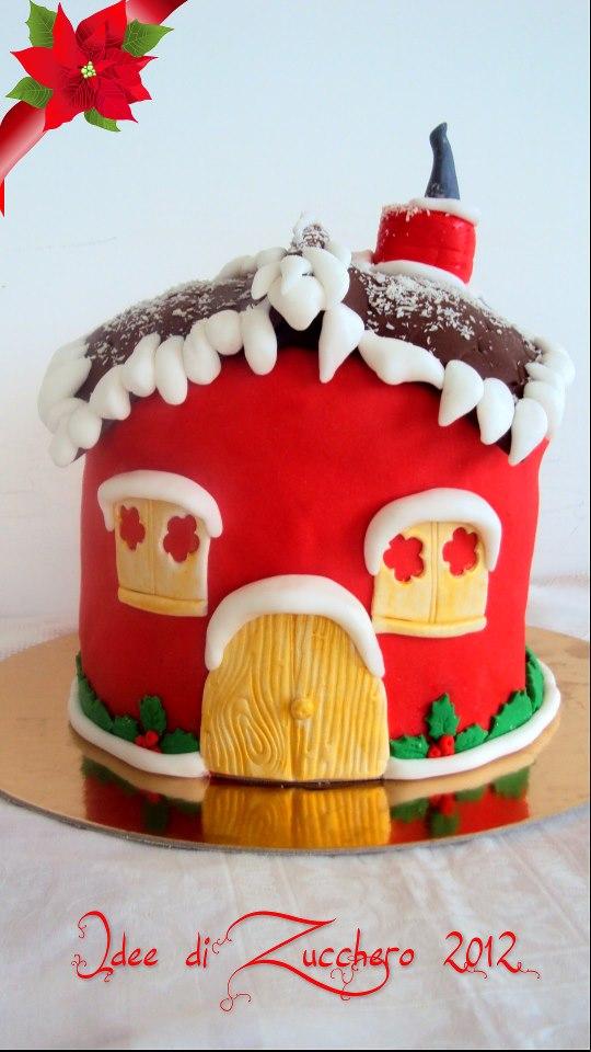 Panettoni e pandori decorati per Natale, quante idee ...