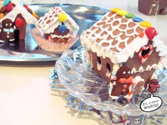 Cake Design Ricette Natale : Nica Creazioni - Cakemania, dolci e cake design