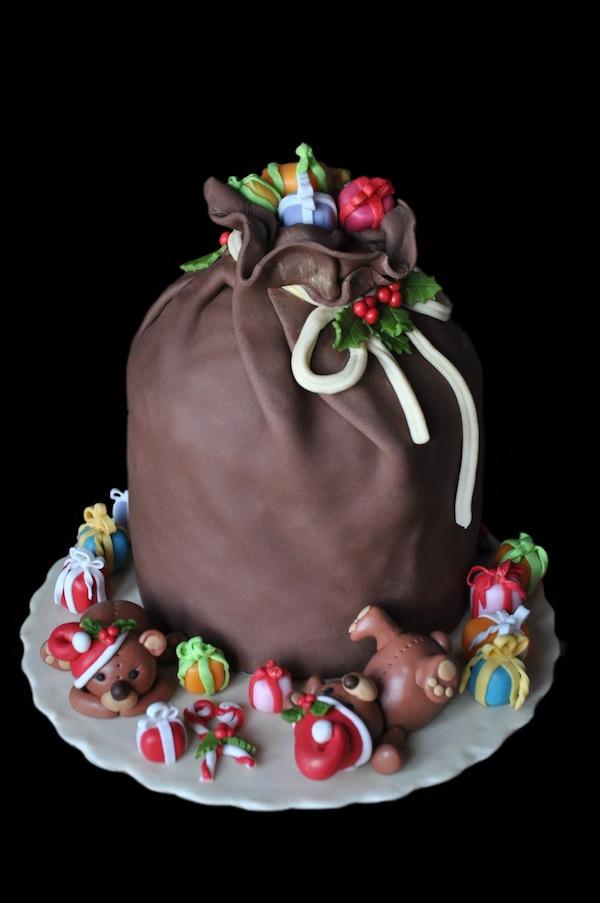 Basic Christmas Cake Recipe
