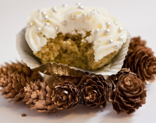 cupcake clementine mandorle