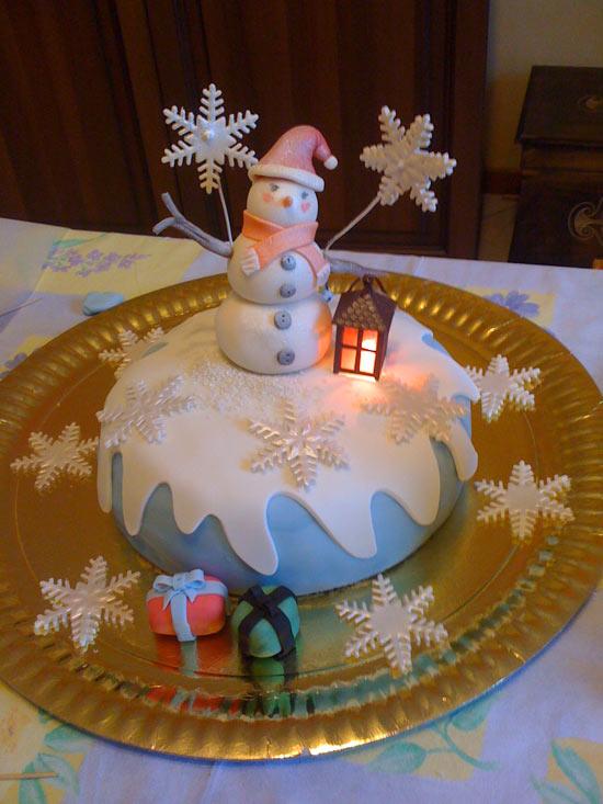 X  Cake Pan