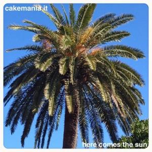 #Genova come la #California - e qualcuno ancora mi chiede…