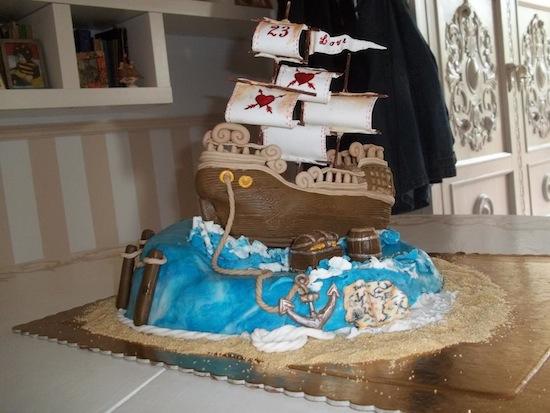 Arte E Zucchero Cake Design By Dora Luca : Antonietta de Luca