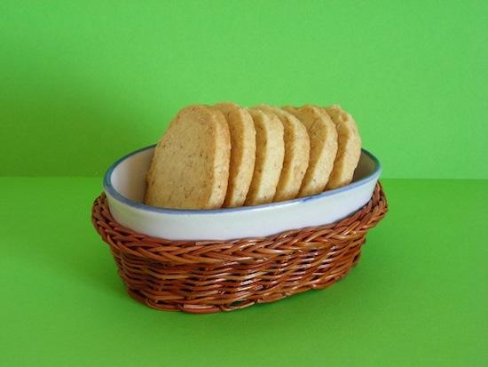 Biscotti Cake Design Ricette : Biscotti all avena firmati LadyCake - Cakemania, dolci e ...