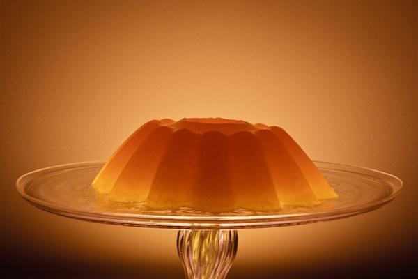 gelatina mandarini ricetta