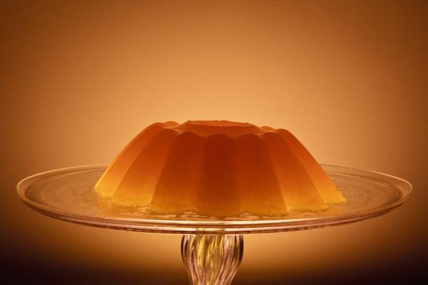 Come si fa una gelatina