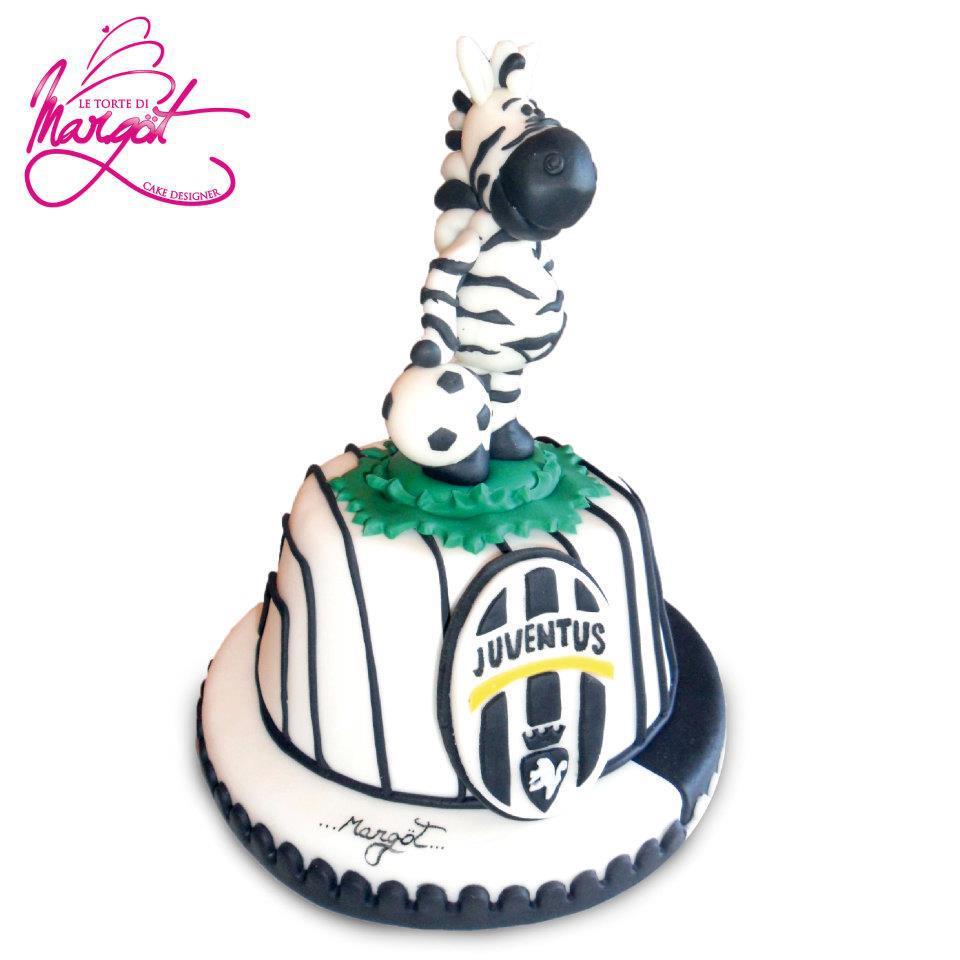 Zebra Cake Design