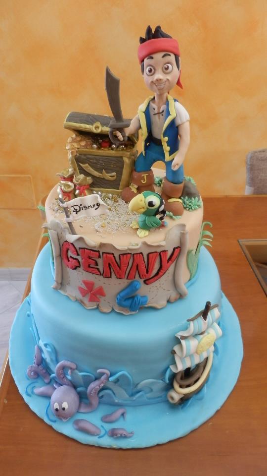non solo torte con i pirati cupcake e biscotti all