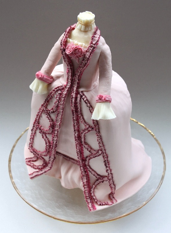 torta maria antonietta