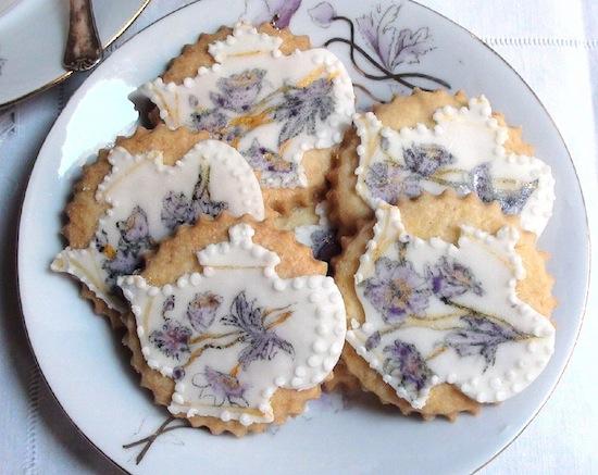 Ricetta pasta frolla senza glutine per biscotti da - Decorare frigorifero ...