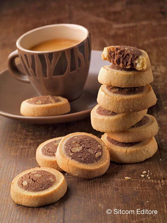 Biscotti Cake Design Ricette : Nocetti firmati Luca Montersino - Cakemania, dolci e cake ...