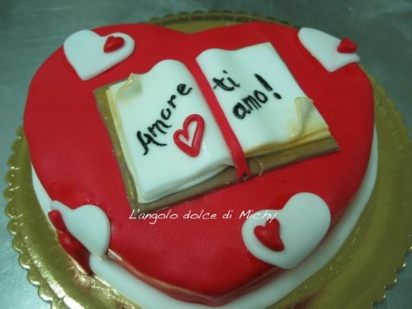 Torte x san valentino