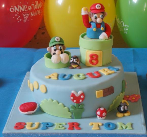 Cake Design Pokemon