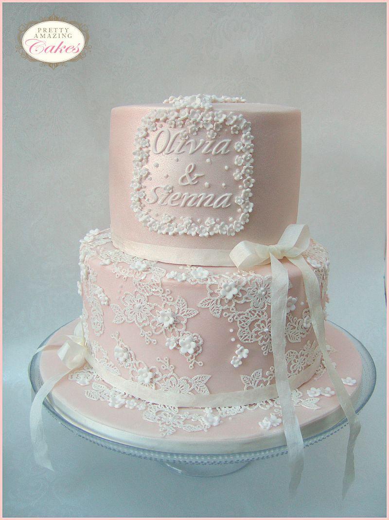Top Torta battesimo: idee di torte di cake design per maschio e femmina TM32