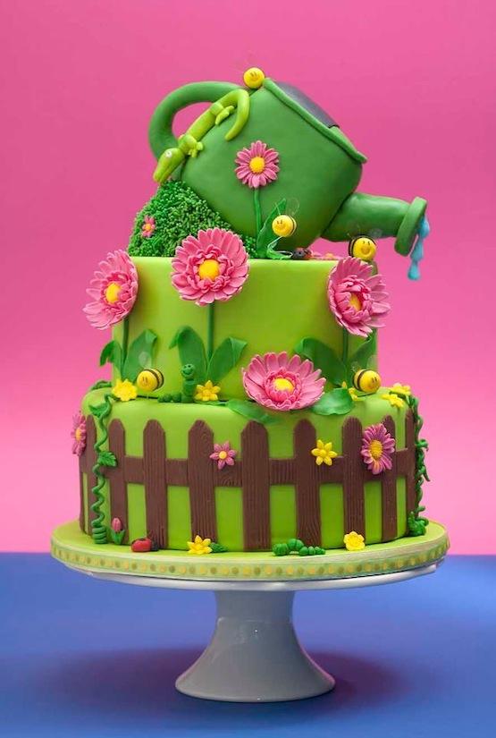 © Design a cake le torte di Alessandra e Martina