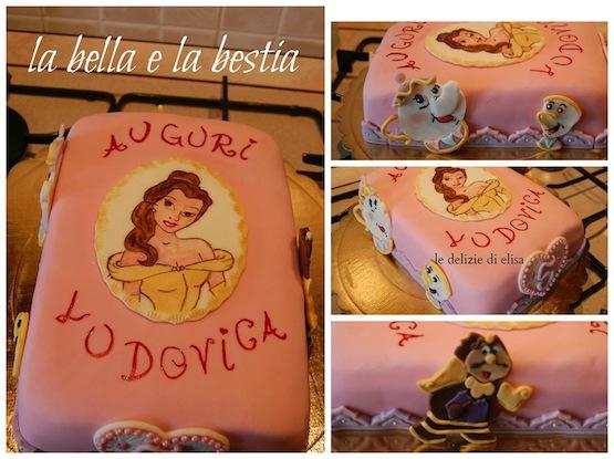 Elisa Cake Delizie