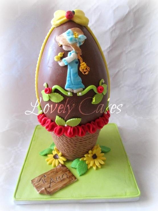 Peeny Cake
