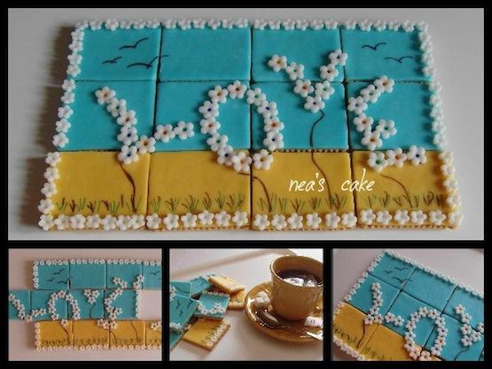 Nea's cake
