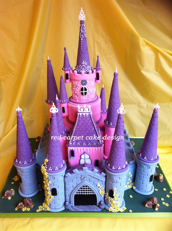 © Red Carpet Cake Design