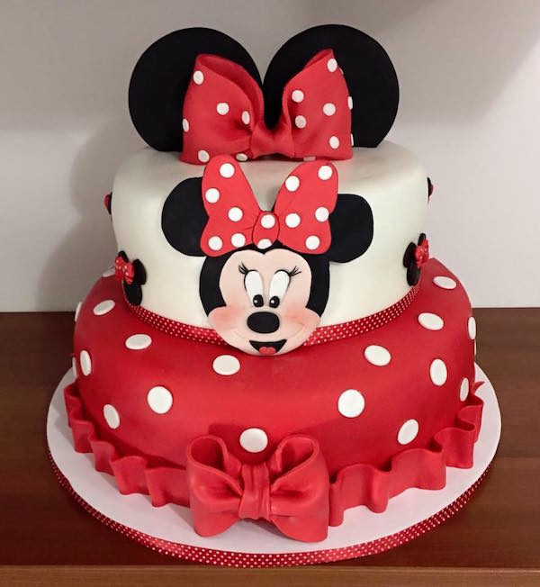 Images Cake Minnie Mouse