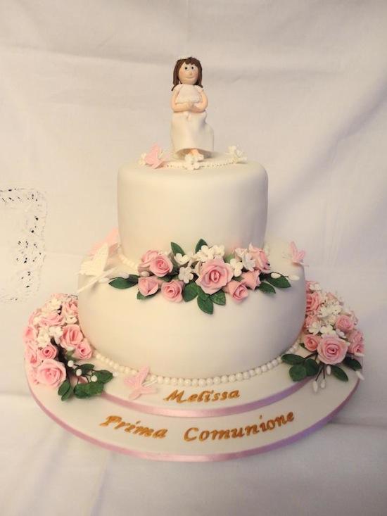 torta Prima Comunione1