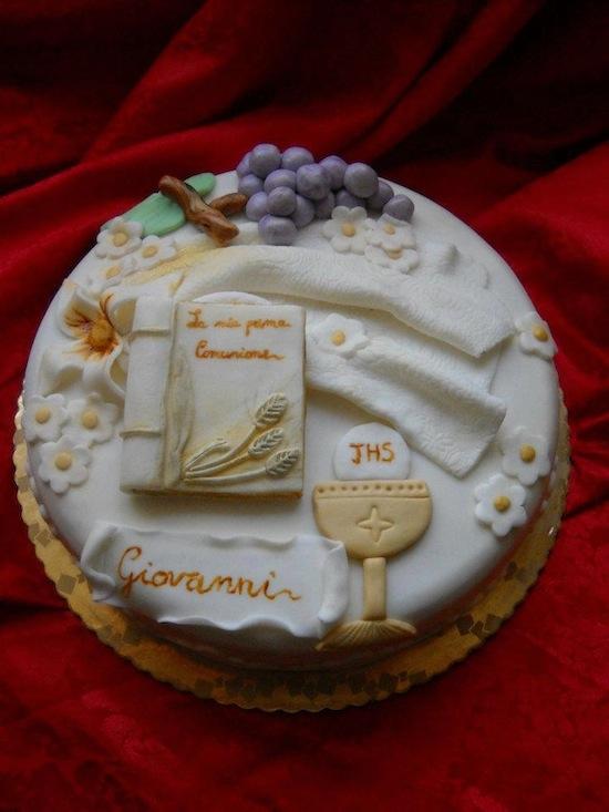 Ricette Segrete Cake Design : Ricette del Buonumore