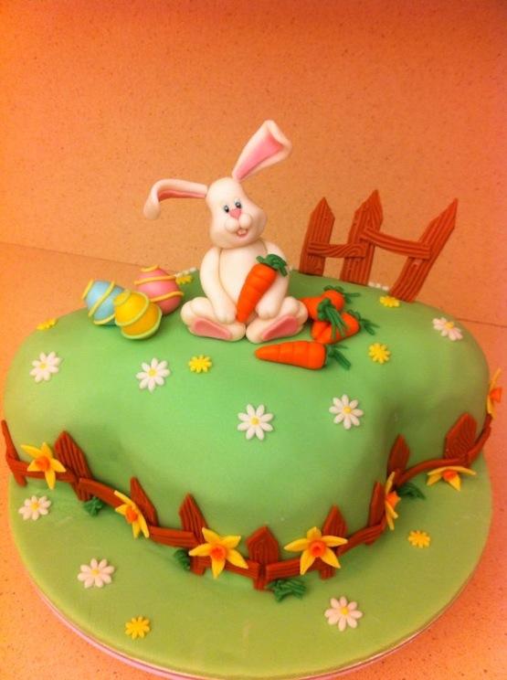 Serena's Cake Pieraccini