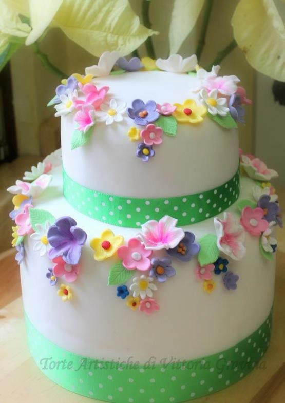 My Cake Design Renato : ? Torte artistiche Vittoria Gravina
