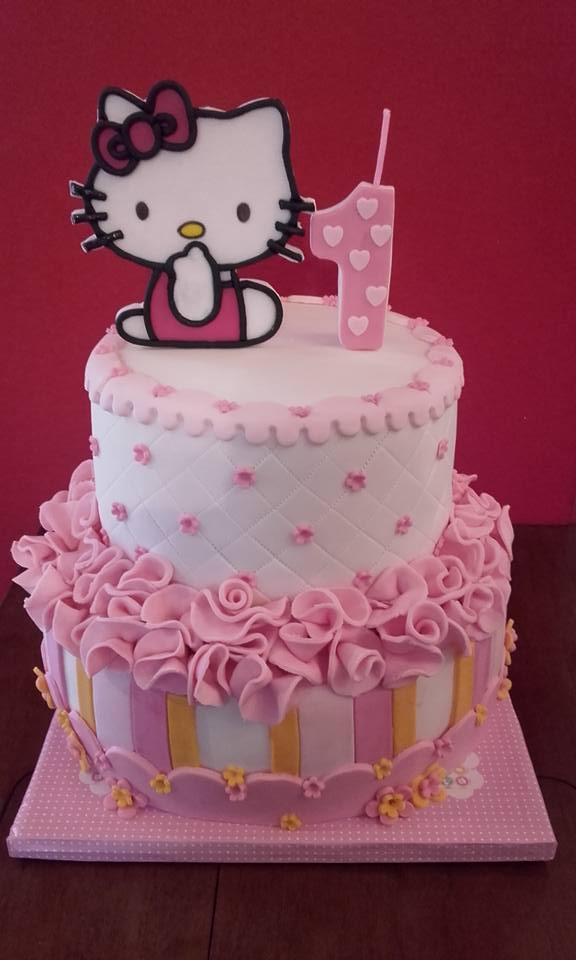 Pin Torta Hello Kitty Recepti Coolinarika Genuardis Portal ...