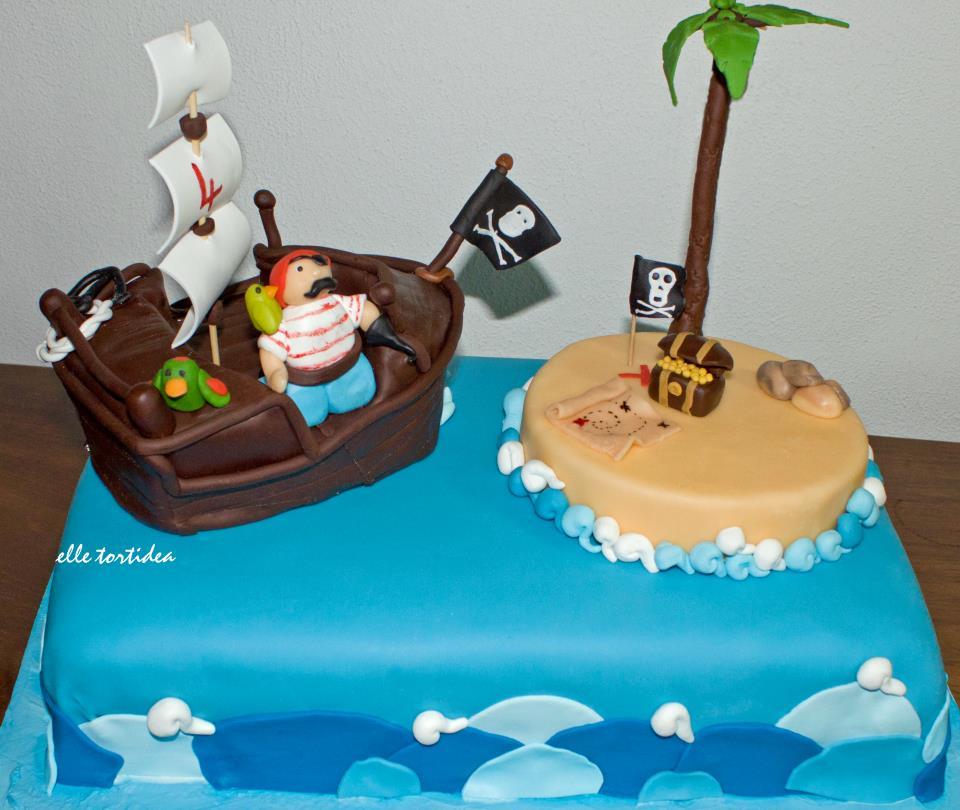Cake Torte Per Bambini