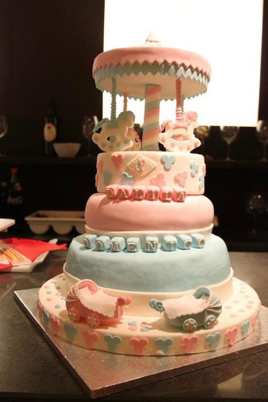 Renato Cake Design Ricetta Pasta Di Zucchero : Patricia Jaeger
