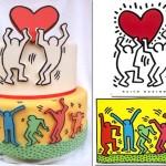 torta decorata arte cake design