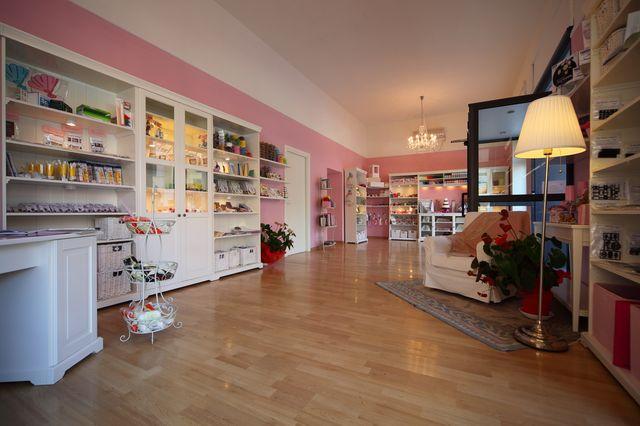 negozio - Cakemania, dolci e cake design