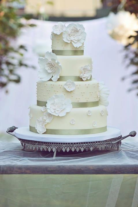 Torte Matrimonio Country Chic : Torte shabby chic cakemania dolci e cake design