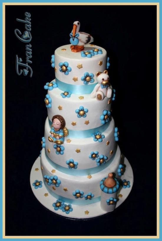 Cake Design Passo A Passo : Torte Thun di cake design per ogni occasione
