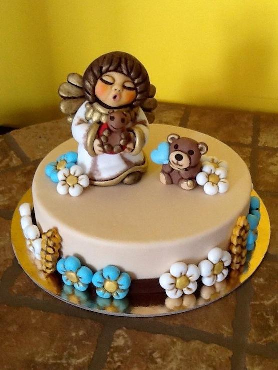 Favorito Torte Thun di cake design per ogni occasione SH93
