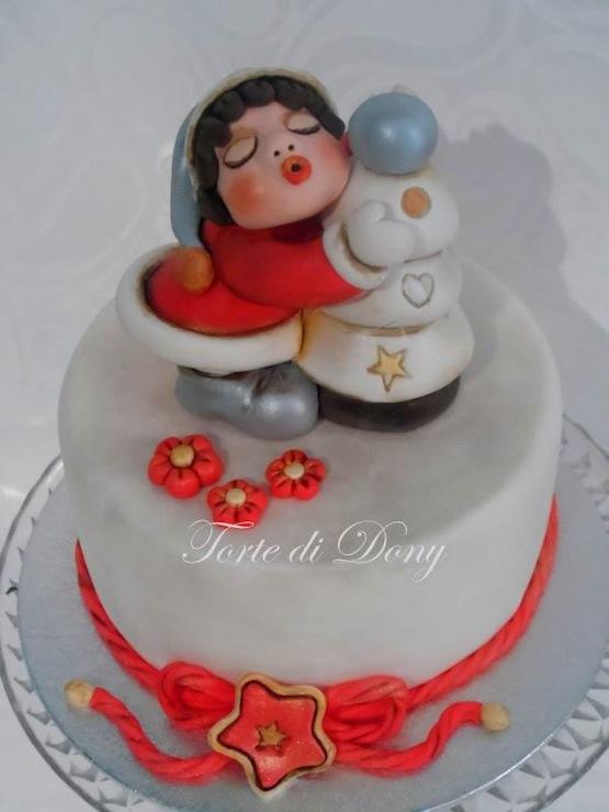 My Cake Design Renato : Torte di Dony thun