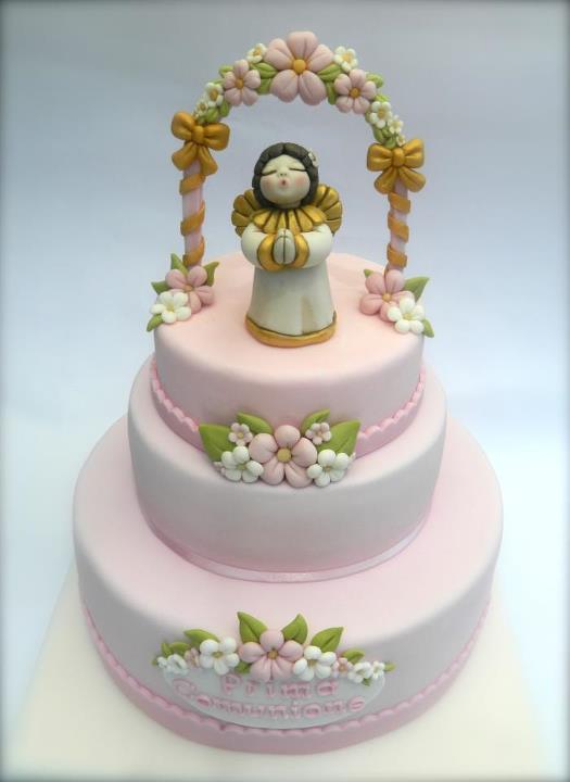 Torte Thun Di Cake Design Per Ogni Occasione