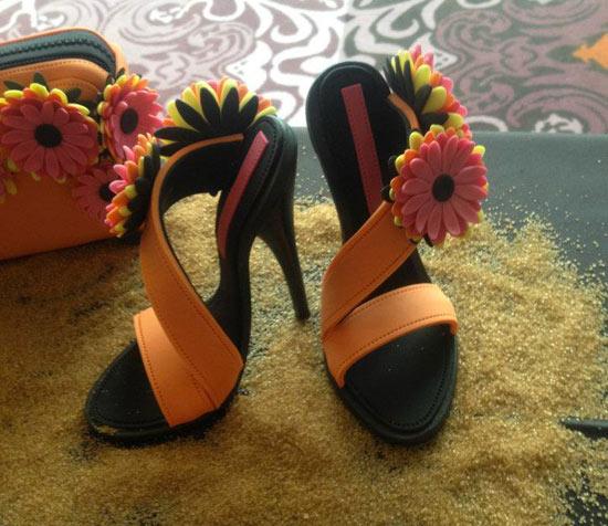 Giovanna Womens Shoes