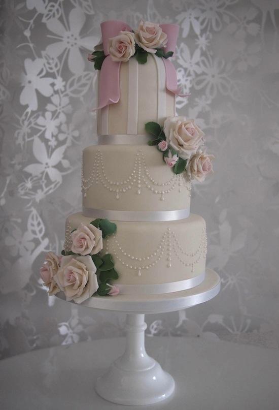 Le wedding cake di Makiko Searle - Cakemania, dolci e cake ...