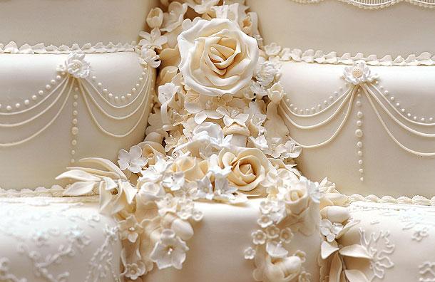 Tema Matrimonio William E Kate : Speciale matrimoni cakemania dolci e cake design