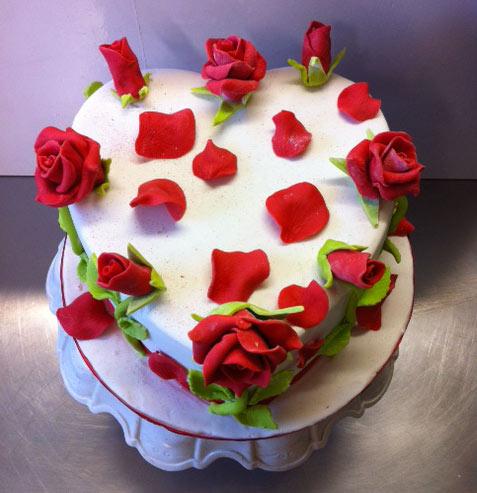Torta Festa Della Mamma Cakemania Dolci E Cake Design
