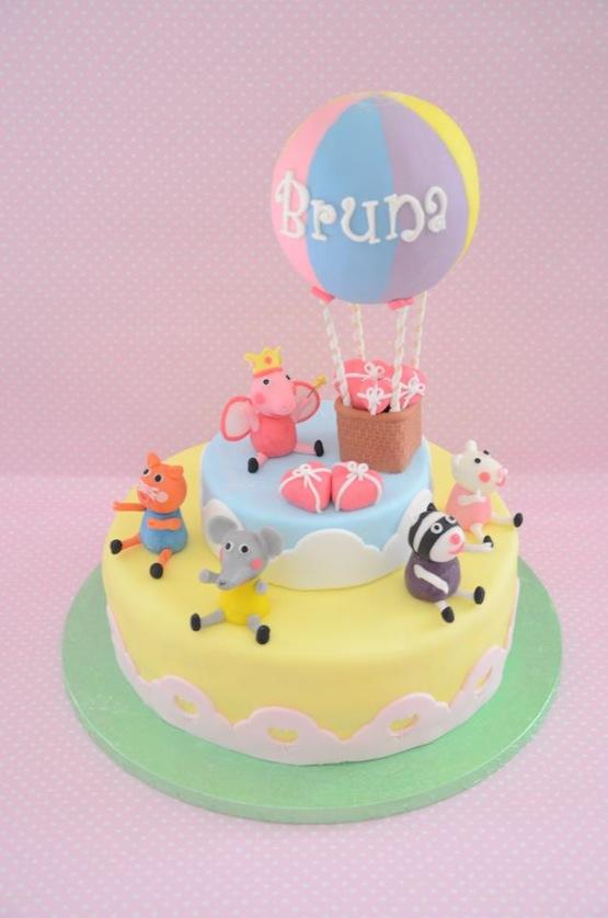 Nancy S Cake Designs