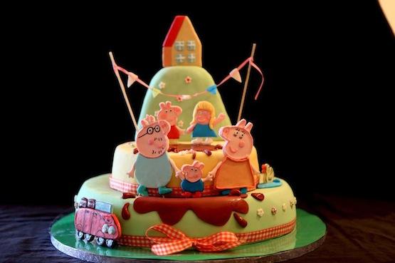 © Le torte di Anny