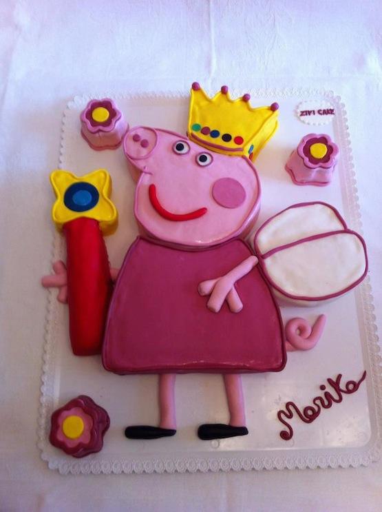 Le torte di Zivi Cake